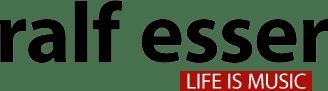 DJ Ralf Esser Logo